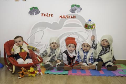 Fiestas Navidad, Reyes Magos y Carnavales Tini Los Molinos